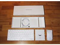 *NEW* Apple Wireless Bluetooth Keyboard A1644 and Magic Mouse 2 A1657