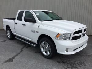 2017 Ram 1500 Express +Hitch, Marche-Pied+