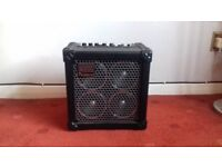 Roland Microcube RX Stereo Practice Amp