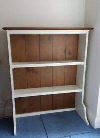 BRAND NEW M & S Shelf Unit/Sideboard Top
