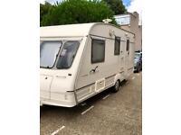 Caravan Bailey ranger 470/4