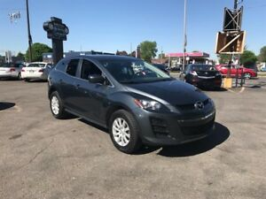 Mazda CX-7 GT-CUIR-TOIT-IMPECABLE 2011