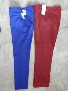 New pants (2 pairs)