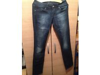D&G Jeans - Size 44 - Dolce and Gabbana - Excellent Condition