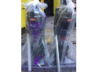 Free delivery vax air pet bagless upright vacuum cleaner RRP £150-229 Hoovers