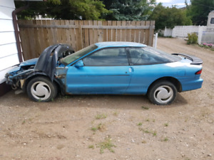 1993 Ford Probe Parts Car Make Me An Offer
