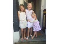 WANTED: A Wonderful, kind and responsible Nanny for Live-in position - West London