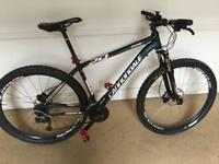 Cannondale trail 5 2015 29er