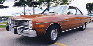 1974 Dodge Dart Swinger HDTP