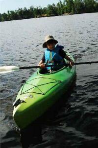 NEW 10' Kayak