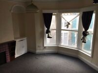 FULLY REFURBISHED 1 BEDROOM FLAT