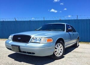 2005 Southern Crown Victoria