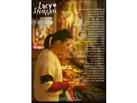 2 x Lucy Spraggan Tickets