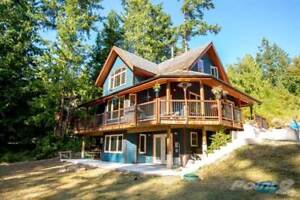 Homes for Sale in Pender Harbour, British Columbia $659,000