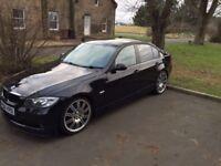 Urgent sale BMW 320D - price drop