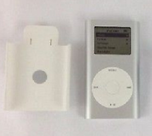 ipod 1st generation silver 4gb
