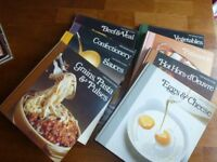 Time Life Cook Books ----28 Volumes