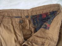mens shorts 36 inch waist