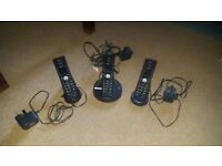iDect Digital Cordless Telephone with Answer machine + 2 extra handsets