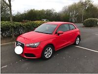 Audi a1 Tdi se./ may take part ex