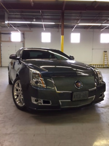 2011 Cadillac CTS Coupe (2 door)