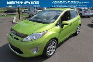 2011 Ford FIESTA 5-DR SES