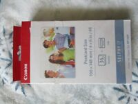 Canon KP-36IP Ink/Paper set...