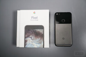 Google Pixel XL for Trade MInt Condition VR INCLUDED