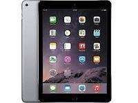 iPad Air 2 16gb wifi and 4G ready