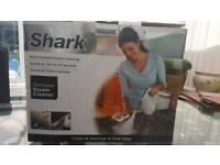 Brand New In Box Shark Portable Steam cleaner