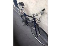 Womens/Ladies Bike Pinnacle Neon 2 City/Hybrid