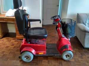 Mobility Scooter, $700 OBO