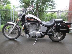 1999 Honda Shadow 1100