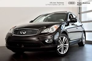 2015 Infiniti QX50 AWD ! NOUVEL ARRIVAGE !