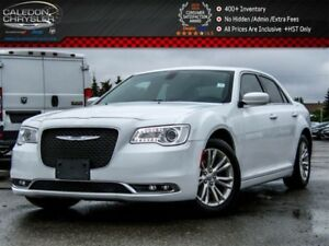 2016 Chrysler 300 Touring|Navi|Pano Sunroof|Backup Cam|Bluetooth
