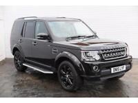 2015 Land Rover Discovery 2015 15 Land Rover Discovery 3.0D SDV6 SE Tech Auto 25