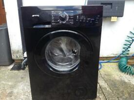 7kg SMEG Washing Machine