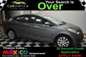 2012 Hyundai Elantra GLS MANUAL - KEYLESS ENTRY**A/C**BLUETOOTH