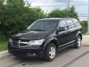 2010 Dodge Journey SXT 7 Passenger **FINANCING AVAILABLE**