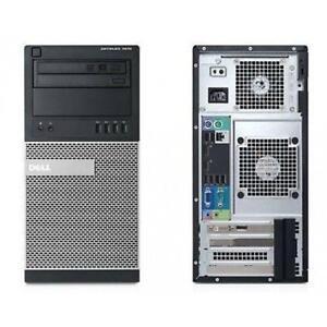 dell optiplex  990  i7 3.4