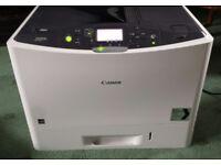Canon i-SENSYS LBP7780Cx Colour Laser Printer