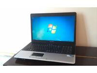 "Compaq CQ71 17"" Screen Laptop"