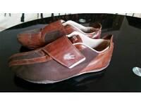 Lacoste mens shoes UK 10
