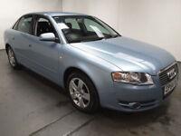 2005 AUDI A4 2.0 TDi SE MET BLUE,6 SPEED,FACELIFT VERSION,CLEAN CAR