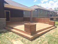 Deck specialists