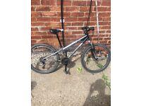 Specialised mountain bike half size 24inch wheels