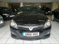 Vauxhall Astra 1.9CDTi 16v ( 150ps ) ( Exterior pk ) Sport Hatch 2010 SRi
