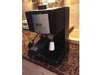 DeLonghi Caffe Treviso coffee maker