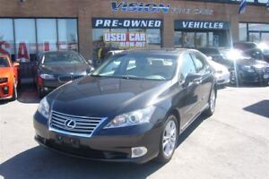 2010 Lexus ES 350 Leather/Sunroof/Immaculate
