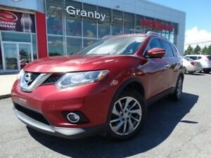 "2014 Nissan Rogue SL""""AWD""""GPS""""TOIT PANORAMIQUE"""""""""